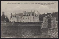 Château de Catuelan -