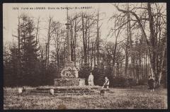 Croix Saint-Lambert -