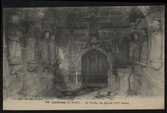 Eglise Saint-Loup -