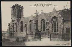 Eglise Saint-Jean-du-Baly -