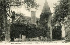Château de Lesmaës -