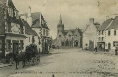 Eglise Saint-Efflam -