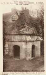 Fontaine Saint-Efflam -