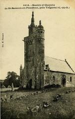 Chapelle de Saint-Samson -