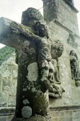Chapelle de Perros-Hamon - Français:    Côtes-d\'Armor Bretagne