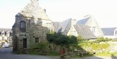 Hôtel Gauthier - Français:   Hôtel Gauthier  Locronan dans le département du   Finistère Région_Bretagne