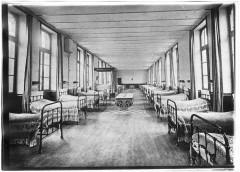 Lycée La Tour d'Auvergne -