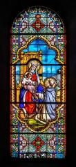 Eglise Saint-Thomas-de-Cantorbéry - Polish Wikimedian and photographer Free-license photographer