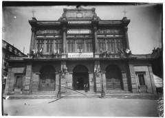 Théâtre -