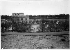 Fort de Pierre-Levée -