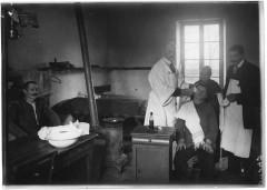 Couvent des Bénédictines de Sainte-Croix -