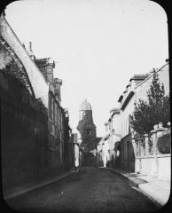 Ancienne chapelle du Saint-Sépulcre -