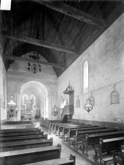 Eglise du Fresne -