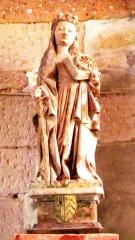 Eglise - Français:   Sainte Catherine d\'Alexandrie