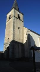 Eglise - Français:   Eglise de Savoisy