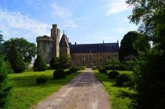 Château des Bordes - Français:   Chateau des Bordes (XV-XVIIeme)