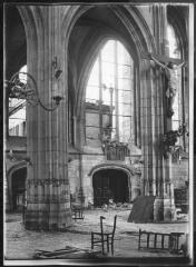Eglise Saint-Germain-l'Ecossais -