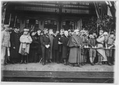 Gare des Brotteaux -