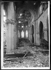 Eglise Saint-Vast -