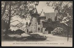 Villa Rochefontaine -