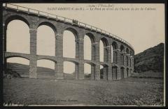 Viaduc de Douvenant -
