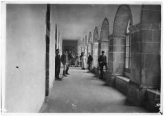 Ancien couvent des Ursulines, petit séminaire -