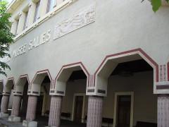 Musée Salies - Français:   Bagnères-de-Bigorre - Musée Salies