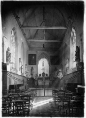 Ancien prieuré Saint-Pierre et Saint-Paul -