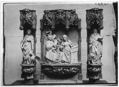 Eglise Saint-Remi et couvent des Cordeliers -
