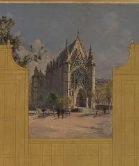 Hôtel de ville de Vincennes -