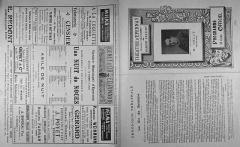 Théâtre - Français:   document issu de la collection de la B.M. de Reims.
