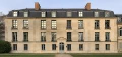 Chateau de Parangon - Français:   Château du Parangon, Joinville-le-Pont.