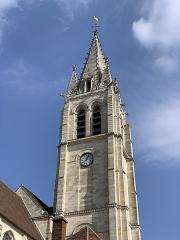 Eglise Saint-Germain - Français:   Église Saint-Germain de Vitry-sur-Seine.