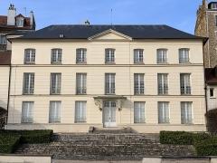 Hôtel Coignard - Français:   Hôtel des Coignard, Nogent-sur-Marne.
