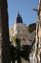 Hôtel Carlton -  Südfrankreich Cote d\'Azur