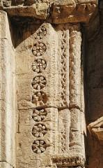 Eglise Notre-Dame-de-Nazareth (ancienne cathédrale) - Français:   France - Vaucluse - Orange - Cathédrale Notre-Dame-de-Nazareth