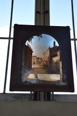 Domaine national de Saint-Cloud (également sur communes de Sèvres, Ville-d'Avray, Marnes-la-Coquette) - Français:   Collections of the Musée national de céramique
