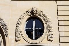 Collège Stanislas - Français:   Le petit hôtel de Villars à Paris.