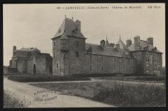 Château de Rosambô -