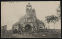 Eglise Saint-Envel -