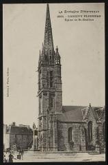 Eglise Saint-Emilion -