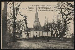 Chapelle Sainte-Suzanne -