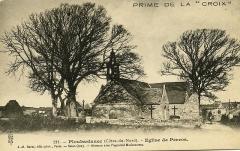 Chapelle de Perros-Hamon -