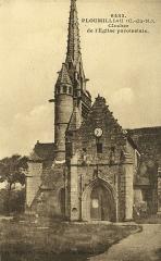 Eglise Saint-Milliau -