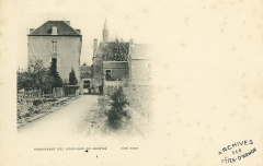 Chapelle des Ursulines -