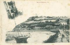 Tour de Cesson -