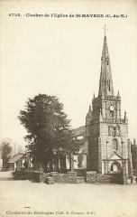 Eglise Saint-Mayeux -