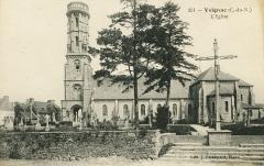 Eglise Saint-Malo -