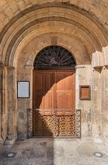 Eglise - Polish Wikimedian and photographer Free-license photographer