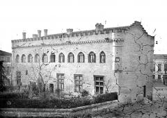 Ancien collège Saint-Raymond -